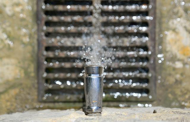 Fixing Water Damage